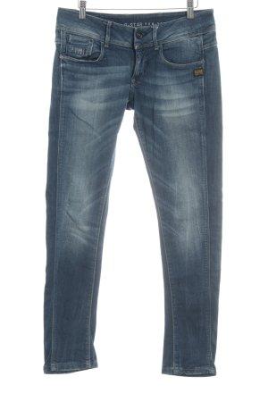 G-Star Raw Five-Pocket Trousers blue