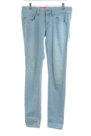 G-Star Raw Five-Pocket-Hose himmelblau Farbverlauf Casual-Look