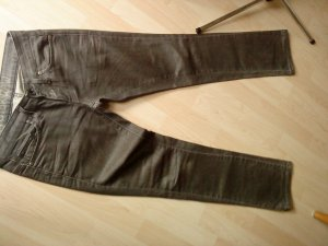G-STAR RAW graue Jeans in Größe 28/32 made in italy