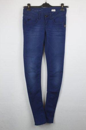 G-Star RAW GS01 Lynn Skinny Jeans Gr. 26 blue denim