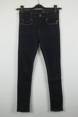 G-Star RAW GS01 Super Skinny Jeans Gr. 26 dark denim