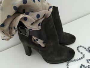 G-STAR RAW High-heels Ancle-Boots Reißverschluss-Stiefeletten