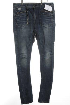 G-Star Raw High Waist Jeans mehrfarbig Casual-Look