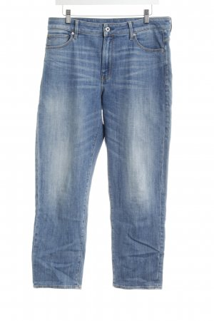 "G-Star Raw Hoge taille jeans ""Ultra High Straight 7/8"" leigrijs"