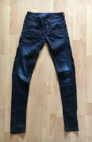 G-Star RAW Jeans 27/34 S Dunkelblau
