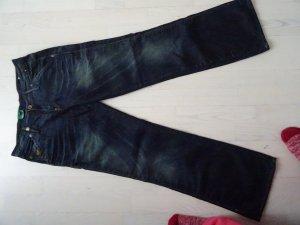 G-Star Raw Jeans 30/32 weites Bein
