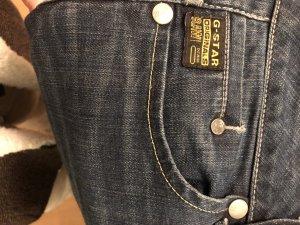 G-Star Raw Boot Cut spijkerbroek blauw-donkerblauw