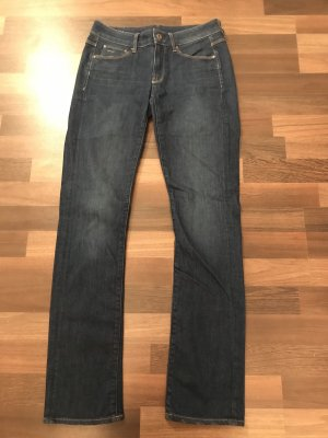 G-Star Raw Jeans taille basse multicolore