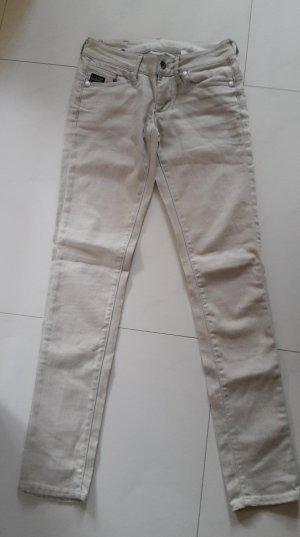 G-Star Raw Jeans, beige Gr. W27/L32