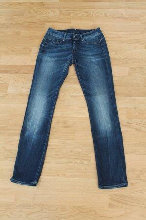 G-Star Raw Jeans (gerader Schnitt, Größe 28/32)
