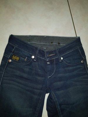 G Star Raw Jeans Gr 24/30