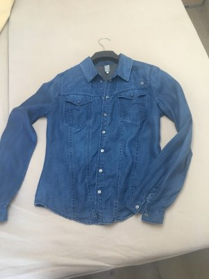 G-Star Raw Jeans Hemd, Neu! Gr. S/M