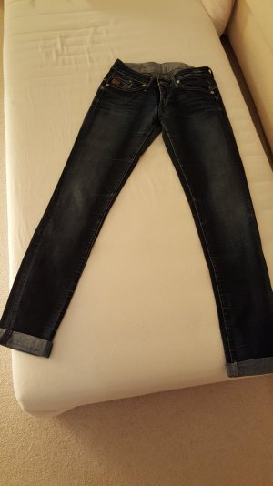 G-STAR Raw Jeans in dunklelblau