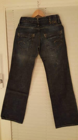 G STAR Raw Jeans in dunklem Blau