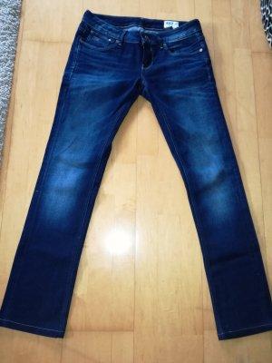 G-Star Jeans bleu foncé