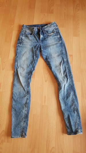 G-Star Raw Jeans Mid Skinny, wie neu!