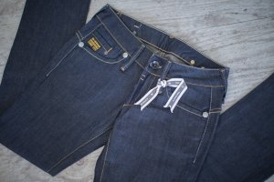 G-STAR RAW ~ JEANS MIDGE STRAIGHT ~ SIZE W26/L30 (XS)
