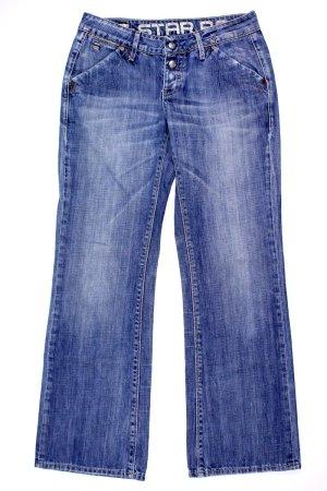 G-Star Raw Jeans mit Waschung blau Größe W30