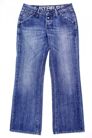 G-Star Raw Low Rise Jeans dark blue