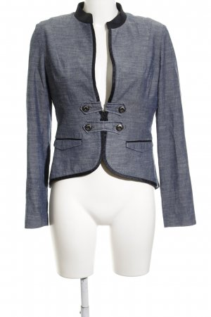 G-Star Raw Denim Blazer slate-gray jeans look