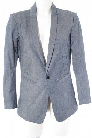G-Star Raw Denim Blazer steel blue Logo application