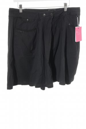 G-Star Raw Spijkerrok zwart casual uitstraling
