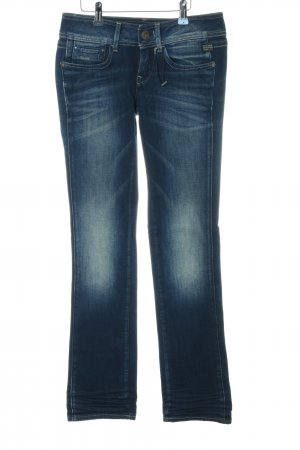 G-Star Raw Denim Flares multicolored jeans look