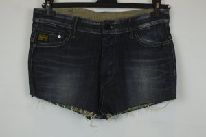 G-Star Raw Jeansshorts Shorts Hot Pants Gr. 26