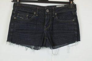 G-Star Raw Short en jean bleu