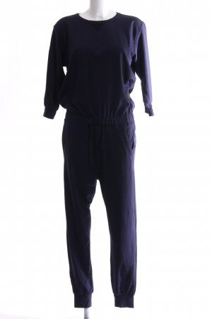 G-Star Raw Jumpsuit lila Casual-Look
