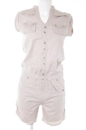 G-Star Raw Jumpsuit hellbeige-beige Casual-Look