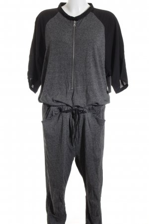 G-Star Raw Jumpsuit schwarz-grau Casual-Look