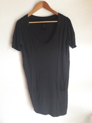 G-Star Raw. Kleid. schwarz.