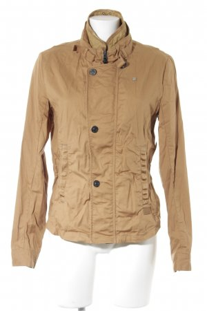 G-Star Raw Kurzjacke beige Casual-Look