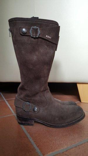 G-Star Hoge laarzen bruin