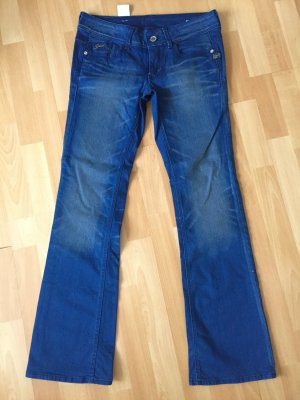 G-Star Raw Lynn Bootleg Jeans
