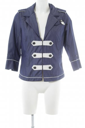 G-Star Raw Military Jacket multicolored navy look