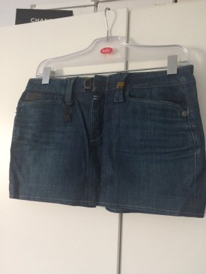 G-STAR Raw Mini Jeansrock