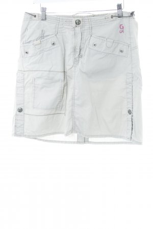 G-Star Raw Minirock hellbeige Casual-Look