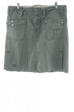 G-Star Raw Minirock khaki Casual-Look