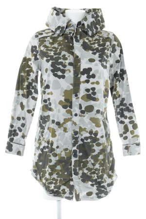 G-Star Raw Outdoorjacke Camouflagemuster Casual-Look