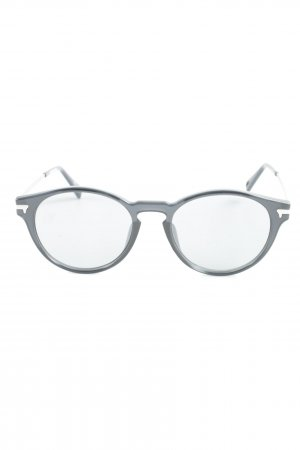G-Star Raw Gafas panto negro look casual