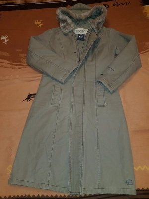 G-Star Raw Parka Mantel mit Kapuze, Gr. S TOP