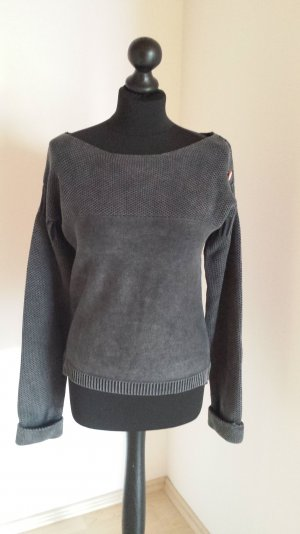 G-Star Raw Pullover grau