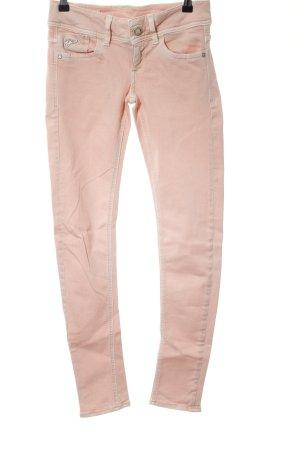 G-Star Raw Pantalon cigarette rose chair style décontracté