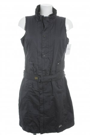 "G-Star Raw Robe t-shirt ""Rally Dress"" bleu foncé"