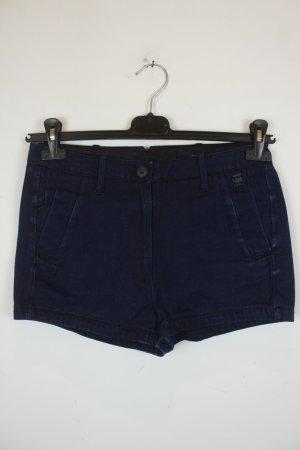 G-Star RAW Shorts Jeansshorts Gr. 25 denim blue