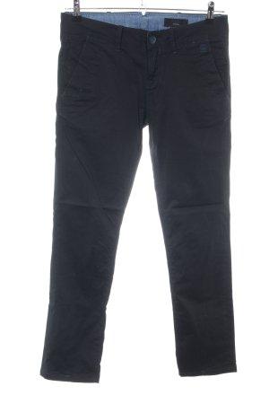 G-Star Raw Skinny Jeans schwarz Business-Look