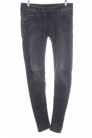 G-Star Raw Skinny Jeans anthracite casual look