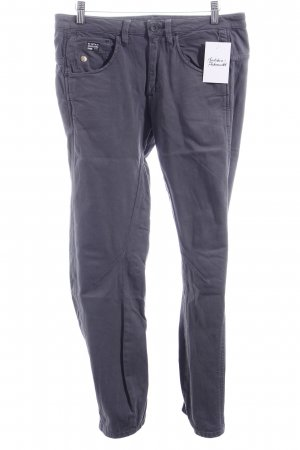 G-Star Raw Skinny Jeans grau Casual-Look